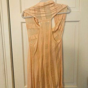 Anthropologie Sparrow Women's Size Large Long Top